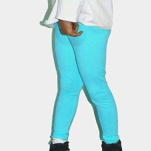 Girl's Leggings in Gorgeous Colours